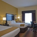 Holiday Inn Express Hotel & Suites Prattville Southの写真