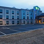 Φωτογραφία: Holiday Inn Express York Southeast