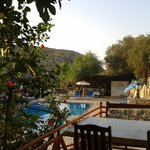 Photo de Patara Delfin Hotel
