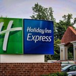 Holiday Inn Express La Plata resmi