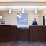 Holiday Inn Express Atlanta West - Theme Park Area Foto