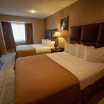 Quality Inn and Suites Near the Border resmi