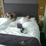 Premier Inn Llandudno North - Little Orme照片