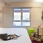 Photo de Ibis Styles Annecy Gare Centre