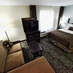 Foto van Staybridge Suites Minot