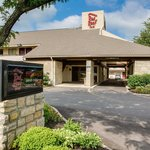 Foto Red Roof Inn Columbus Northeast-Westerville