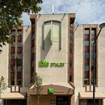 Ibis Styles Paris Saint Denis Plaine Foto