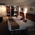 Foto Howard Johnson Hotel Boutique Recoleta