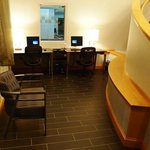 Foto di Holiday Inn Express & Suites Boise West - Meridian