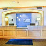Foto Holiday Inn Express & Suites Boise West - Meridian