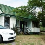 Φωτογραφία: Waitomo Big Bird Bed & Breakfast