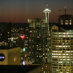 Foto van Crowne Plaza Seattle Downtown Area