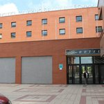 Photo of Aparthotel Campus San Mames