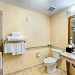 Holiday Inn Express Granbury照片