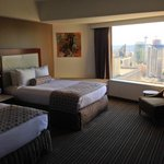 Bilde fra Crowne Plaza Seattle Downtown Area