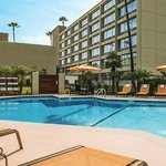 Courtyard by Marriott Los Angeles Woodland Hills Foto