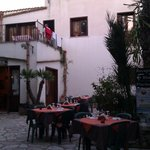 Photo de Hotel Il Cortile