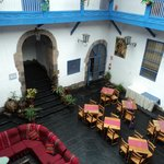Photo of Hostal Inti Wasi - Plaza de Armas