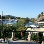 It's a beautiful place i've ever seen in Dalyan