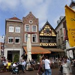 The Square, Sittard