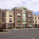 Φωτογραφία: Holiday Inn Express Sharon/Hermitage