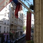 Photo of Monceau Wagram Hotel