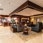 DoubleTree by Hilton Hotel Newark Ohioの写真