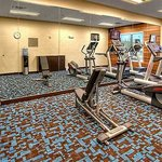 Photo de Fairfield Inn & Suites Oklahoma City Yukon