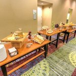 Holiday Inn Tampa Westshore Foto