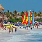 Photo de Grand Palladium White Sand Resort & Spa