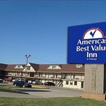 ภาพถ่ายของ Americas Best Value Inn - Edmond / Oklahoma City North