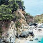 Big Sur Lodge照片