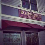 Bosphorus Cafe Grille