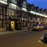 Mercure Stratford-Upon-Avon Shakespeare Hotel照片