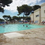 Hotel Club Vacanciel Carry-le-Rouet Foto