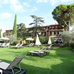 Photo de Relais Santa Chiara Hotel