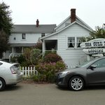 Foto di Sea Gull Inn Bed and Breakfast