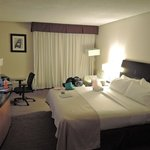 Φωτογραφία: Holiday Inn Civic Center (San Francisco)
