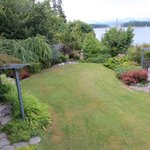 Foto de Quadra Island Harbour House B&B