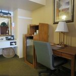 Foto de BEST WESTERN PLUS Revere Inn & Suites