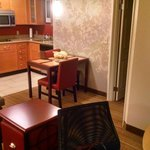 Residence Inn Youngstown Poland Foto