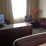 Foto van Park Inn Hotel & Conference Center London Heathrow