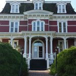 Foto de In Wolfville Bed and Breakfast
