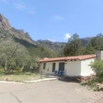 Φωτογραφία: Chisos Mountain Lodge