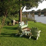 Photo de Andre's Riverview Bed and Breakfast