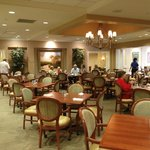 Photo de Embassy Suites Fort Myers