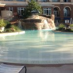 Foto de Marriott Shoals Hotel & Spa