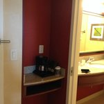 Photo de Courtyard by Marriott Silver Spring Downtown