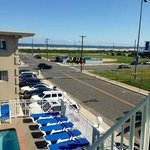 Foto de Crystal Beach Motor Inn