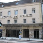 Photo de Hotel De Paris Dijon